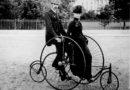 Zaujímavosti zo sveta bicyklov
