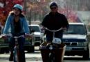 Bicykle vs. autá (trailer)