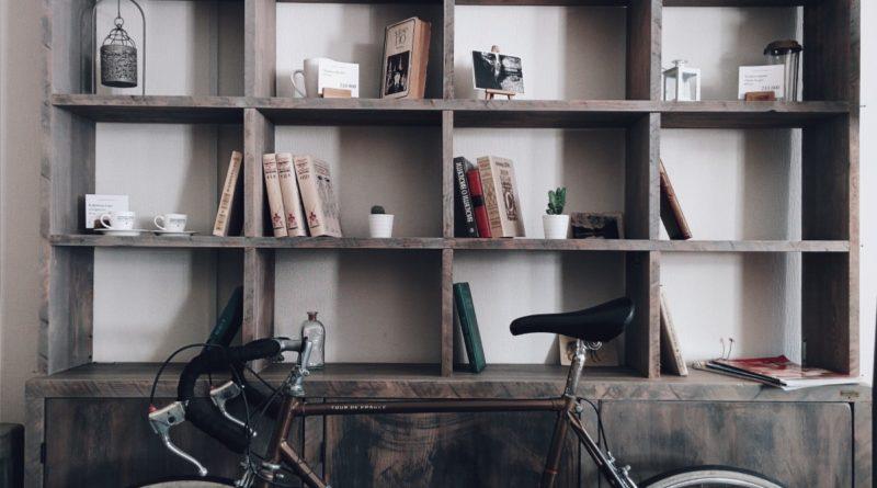 Marec mesiac kníh