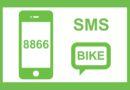 SMS-ky za jednorázovú jazdu už fungujú