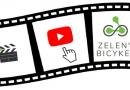 Video návod, ako na zelené bicykle