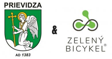Dotácia od mesta Prievidza 2018