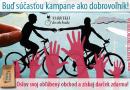Letné cyklo dobrovoľníctvo pre lepšie nákupy na bicykli