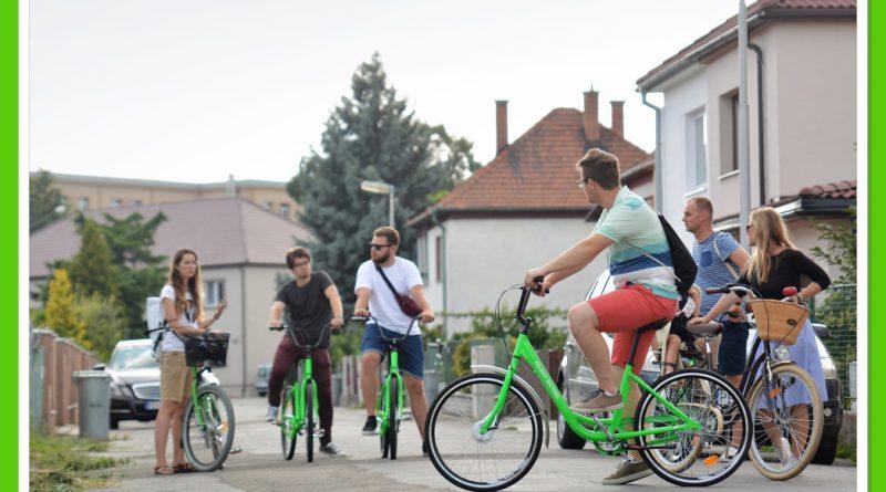 Registrácia do kampane Na Bicykli Do Obchodu
